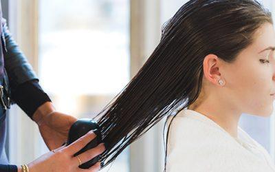 Olaplex Hair Treatment for Curly Hair!